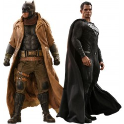 Figurki Knightmare Batman...