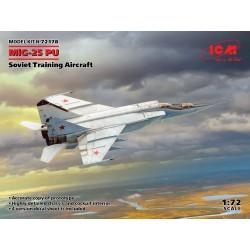 ICM 72178 1: 72 MiG-25PU...