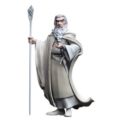 Figurka Gandalf the White...