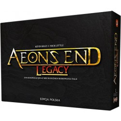Aeon's End: Legacy Edycja...
