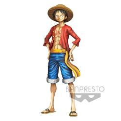 Figurka D. Luffy Manga...
