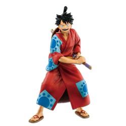 Figurka D. Luffy Japanese...
