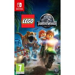 LEGO Jurassic World Switch