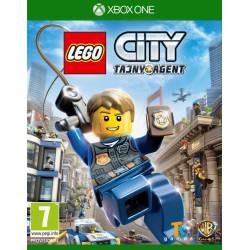 Lego City Undercover Xbox...