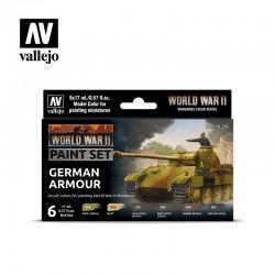 Vallejo 70205 WWII German...