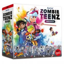 Zombie Teenz: Ewolucja gra...