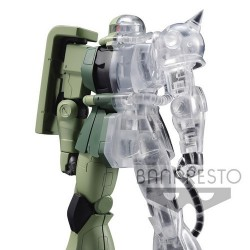 Mobile Suit Internal Gundam...