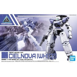 Bandai Gundam 30MM 1/144...