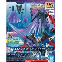 Bandai Gundam HGBD:R 1/144...