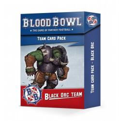 Blood Bowl: Black Orc Team...
