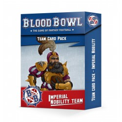 Blood Bowl: Imperial...