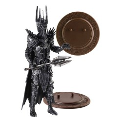 Figurka Sauron 19 cm Lord...