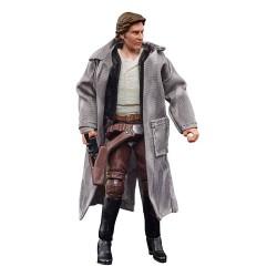 Figurka Han Solo Endor 10...