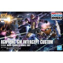 Bandai Gundam HG 1/144...