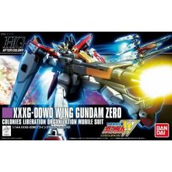 Bandai Gundam HGAC 1/144...