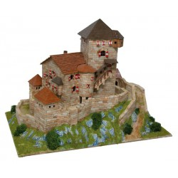 Aedes Ars 1054 zamek Burg...