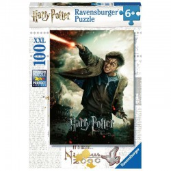 Puzzle 128693 Harry Potter...