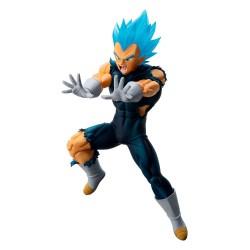 Figurka Super Saiyan God...