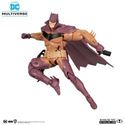 Figurka White Knight Batman...