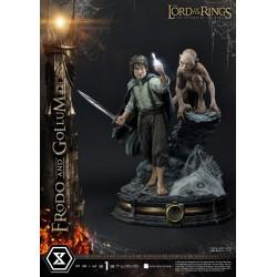 Figurka Frodo & Gollum...