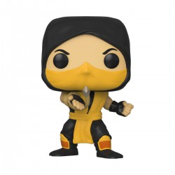 Funko POP Scorpion 9 cm...