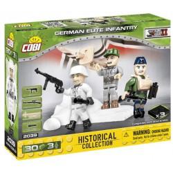Cobi 2039 Klocki German...