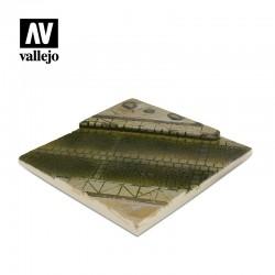 Sceneria Vallejo SC001Paved...