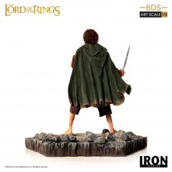 Figurka Frodo 14 cm Lord Of...