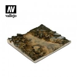 Sceneria Vallejo SC002...