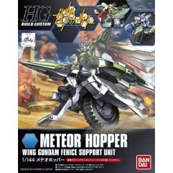 Bandai Gundam HGBC 1/144...