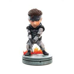 Figurka Solid Snake 20 cm...