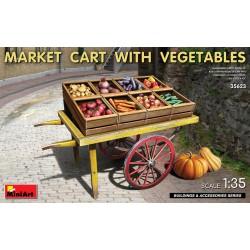 MiniArt 35623 1:35 Market...