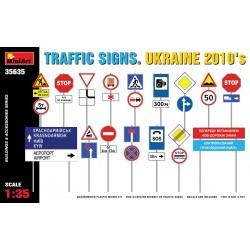 MiniArt 35635 1:35 Traffic...