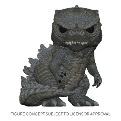Funko POP Godzilla 9 cm...