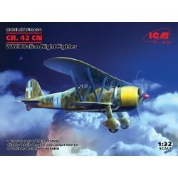 ICM 32024 1:32 Cr. 42CN WW...