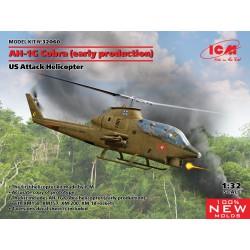 ICM 32060 1:32 AH-1G Cobra...