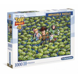 Puzzle 39499 Toy Story 4...