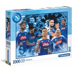 Puzzle 39539 Napoli 1000...