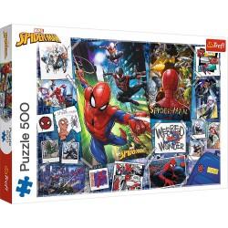 Puzzle 37391 Plakaty z...