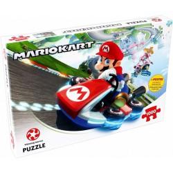 Puzzle 29483 Mariokart...