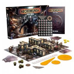 Necromunda Hive War