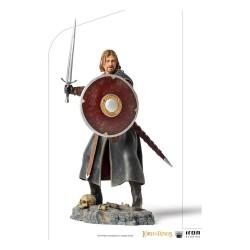 Figurka Boromir 23 cm Lord...