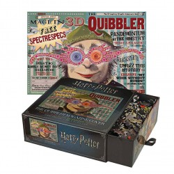 Puzzle Harry Potter Jigsaw...