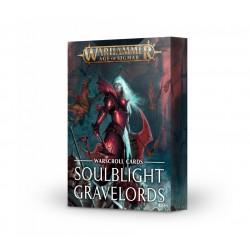 Warscrolls: Soulblight...
