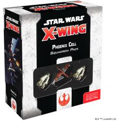 X-Wing 2nd ed.: Phoenix...
