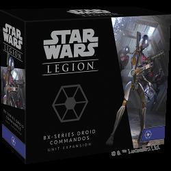 Star Wars Legion: BX-series...