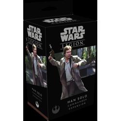 Star Wars Legion: Han Solo...