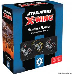 X-Wing 2nd ed.: Skystrike...