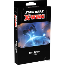 X-Wing 2nd ed. Fully Loaded...