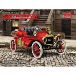 ICM 35605 1:35 Model T 1914...